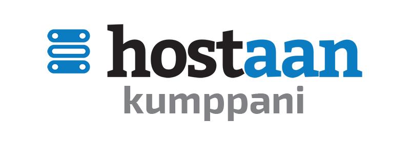Hostaanin logo